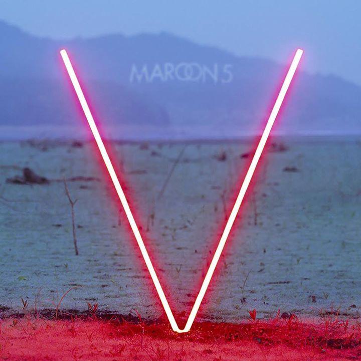 Maroon 5 @ Klipsch Music Center - Noblesville, IN