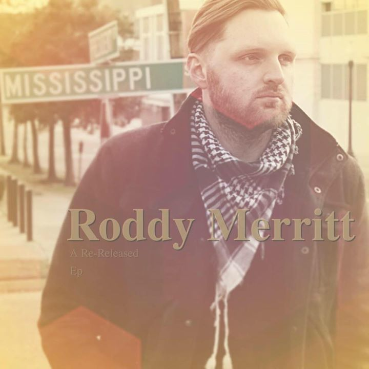 Roddy Merritt Tour Dates