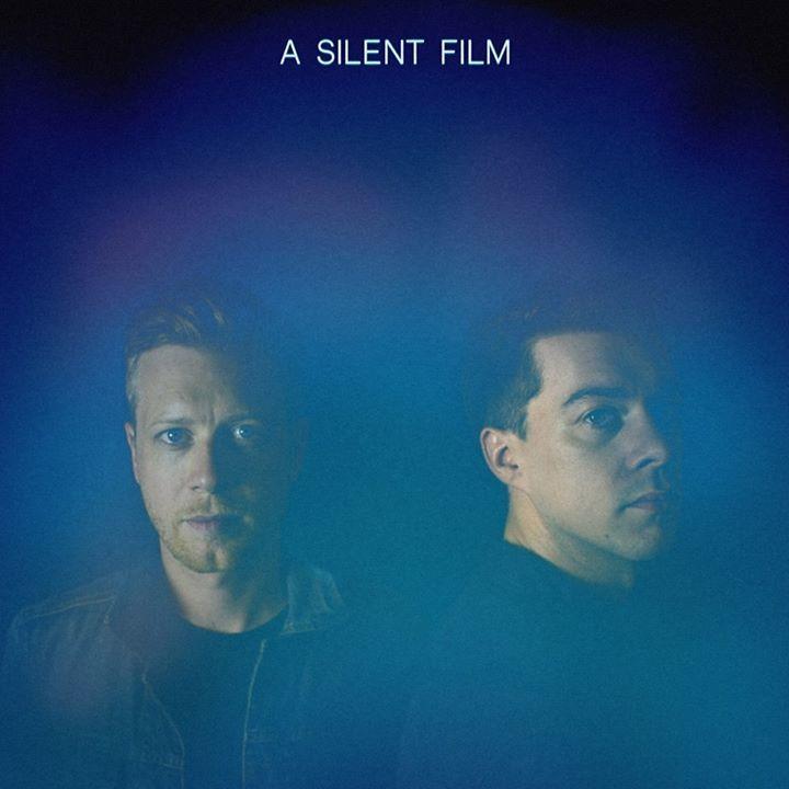 A Silent Film @ Constellation Room - Santa Ana, CA