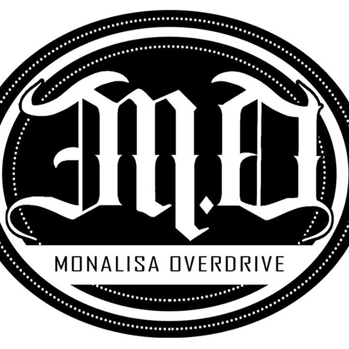 Monalisa Overdrive Tour Dates