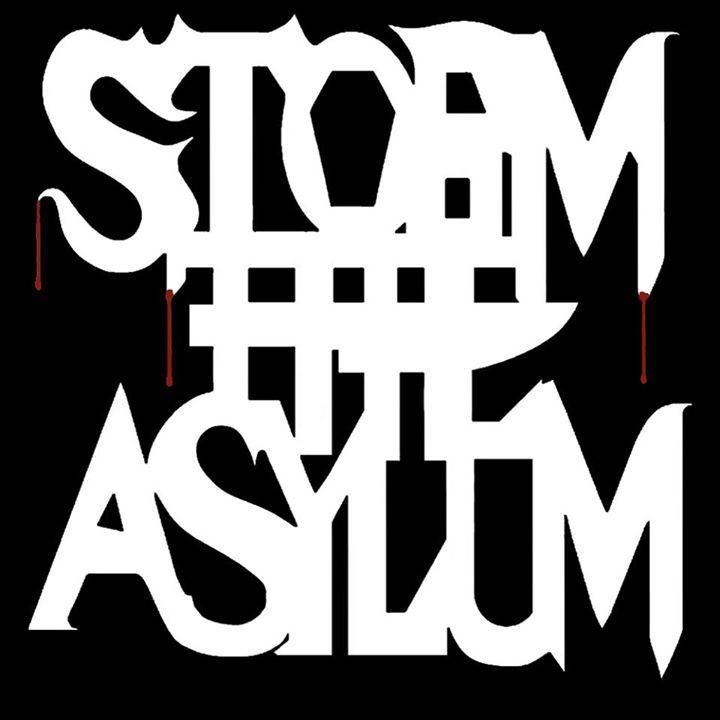 Storm the Asylum Tour Dates