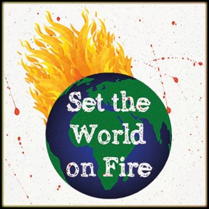 Set the World on Fire Tour Dates