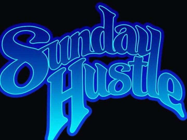 Sunday Hustle @ 98 Bottles - San Diego, CA