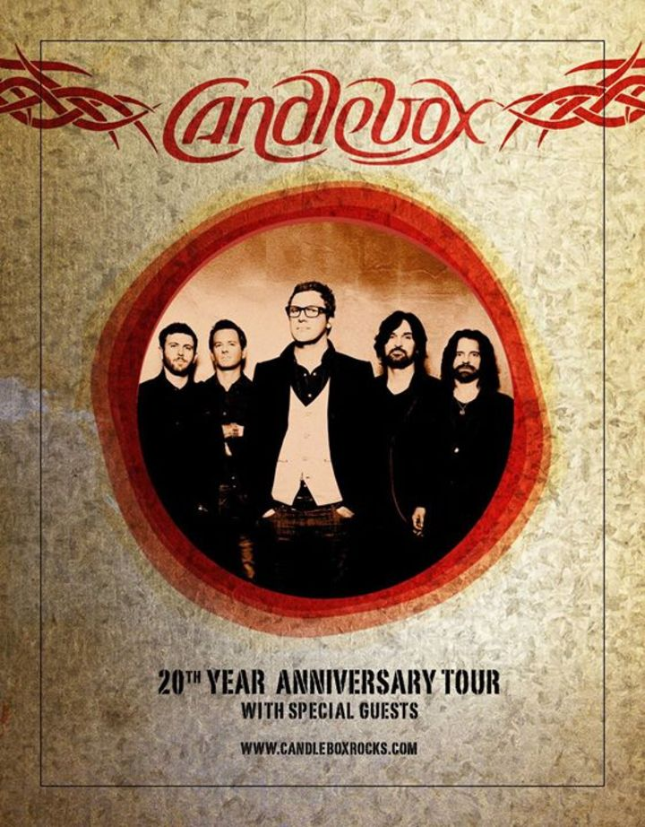 Candlebox @ Knitting Factory Concert House - Reno, NV