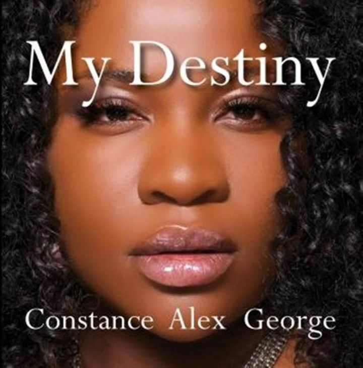 CONSTANCE ALEX Tour Dates