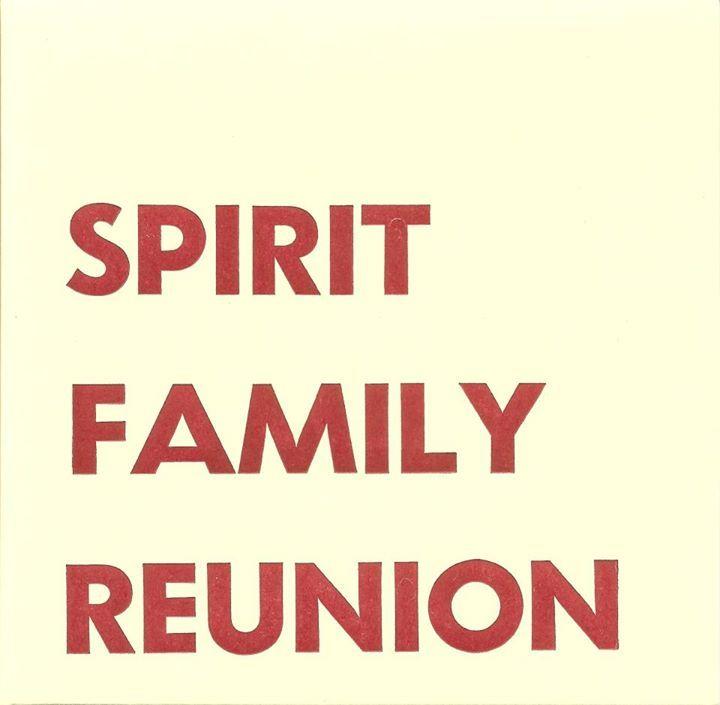 Spirit Family Reunion @ Whispering Beard Folk Festival - Friendship, IN