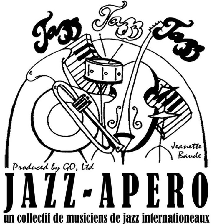 Jazz Apero Tour Dates