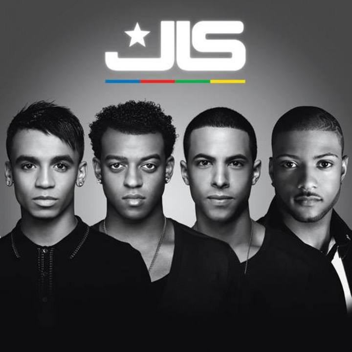 Everybody say JLS Tour Dates