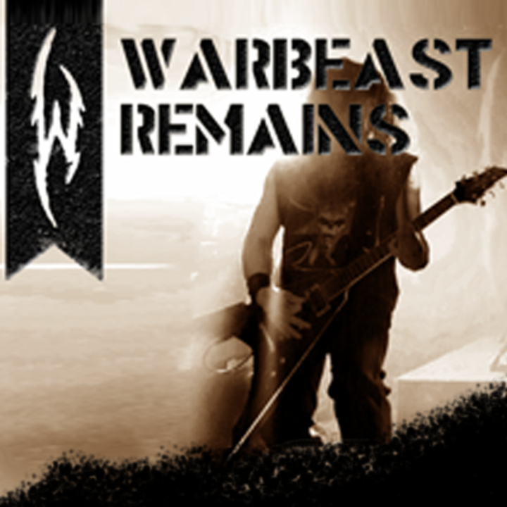Warbeast Remains Tour Dates