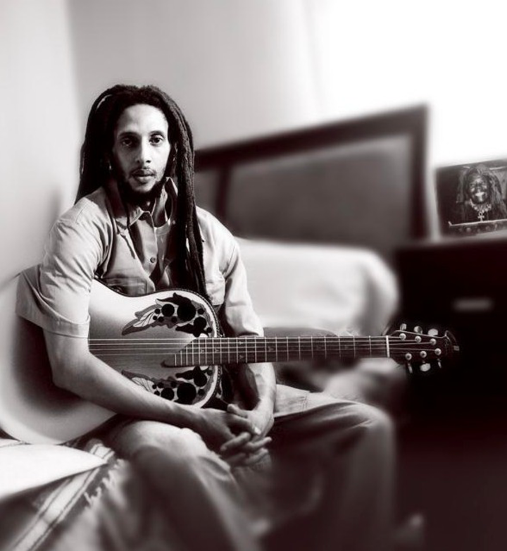 Julian Marley Tour Dates