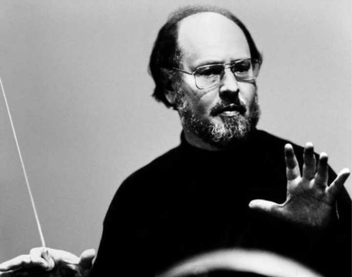 John Williams Tour Dates