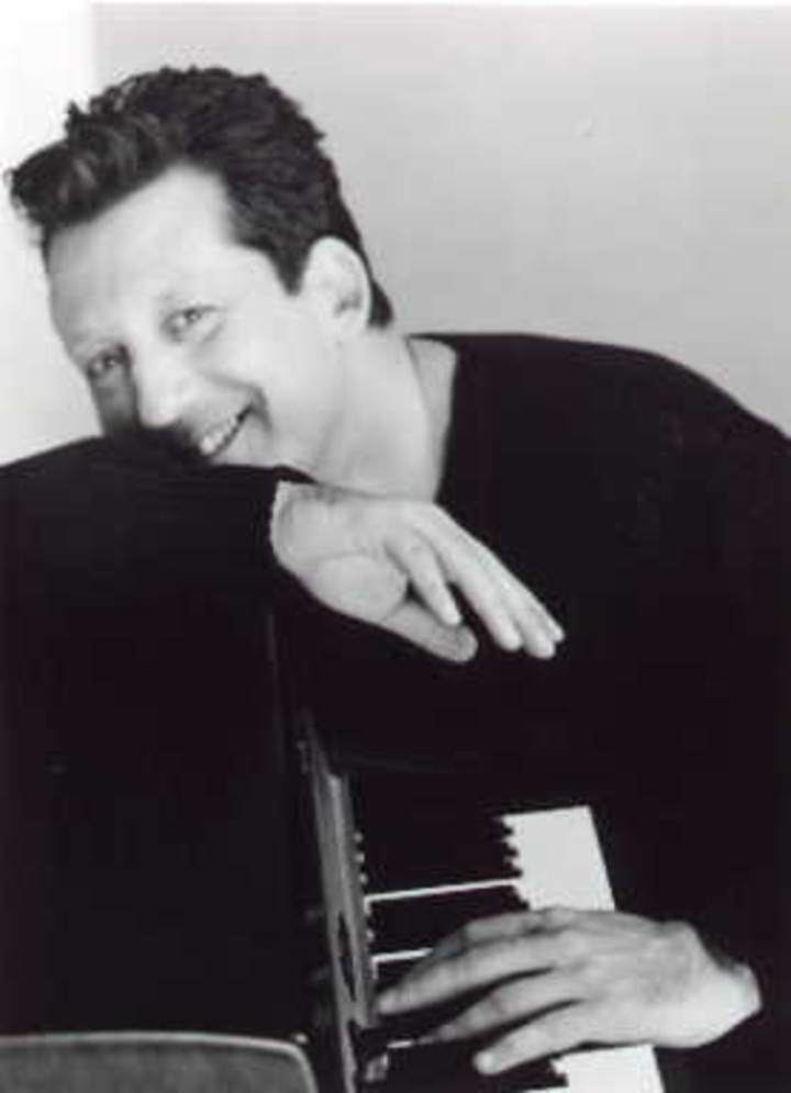Jeff Lorber @ Dakota Jazz Club & Restaurant - Minneapolis, MN