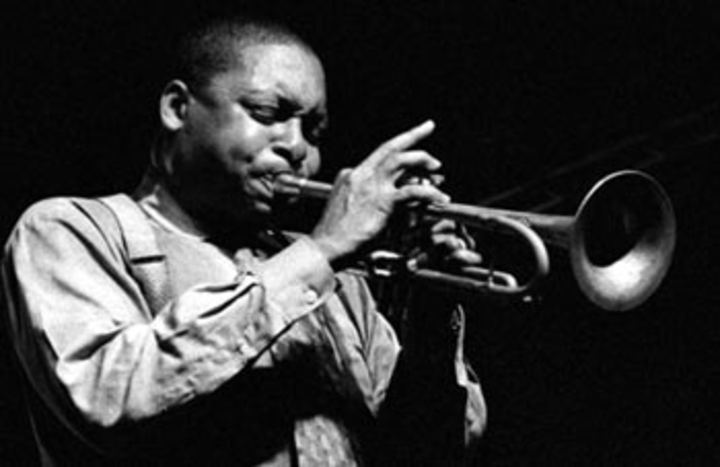 Wynton Marsalis @ Bergen Performing Arts Center - Englewood, NJ