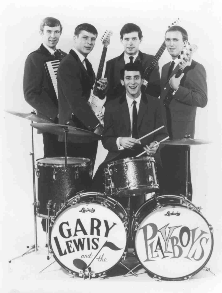 Gary Lewis & The Playboys Tour Dates