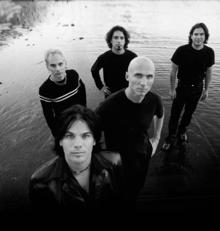 Stabbing Westward Tour Dates
