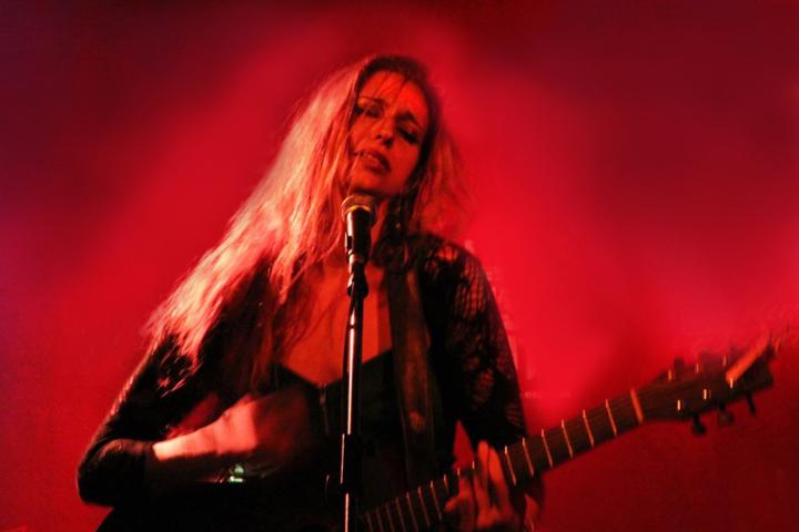 Tori Sparks Tour Dates