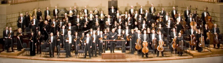 Dallas Symphony Orchestra Tour Dates