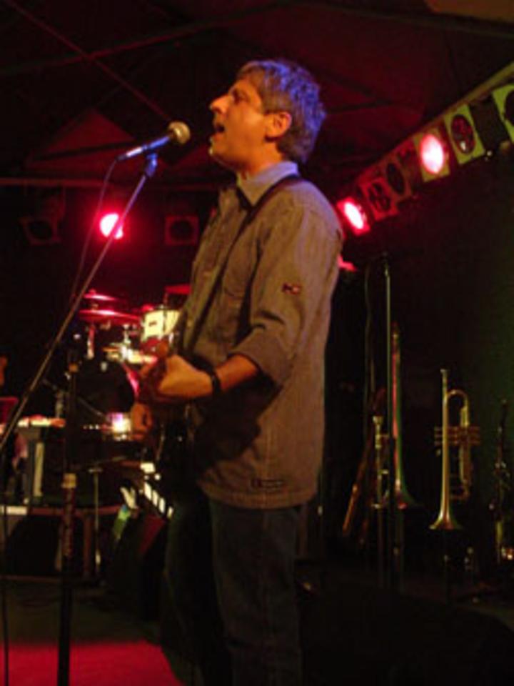 Bobby Bandiera Tour Dates