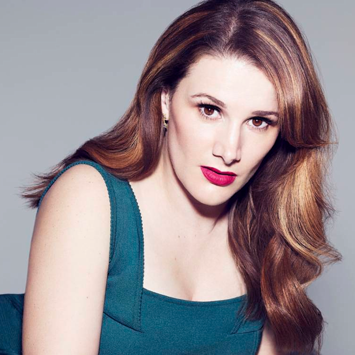 Sam Bailey @ Caird Hall - Dundee, United Kingdom