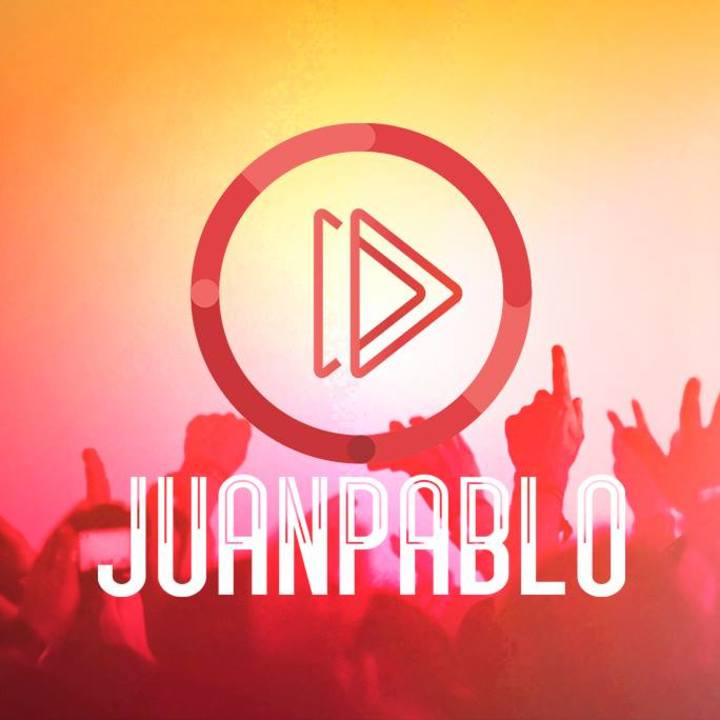 Juan Pablo Tour Dates