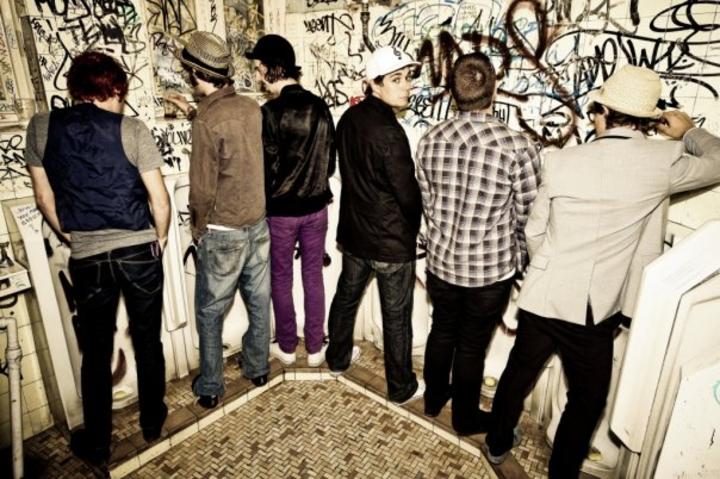 Purple Sneakers DJs @ Goodbar - Paddington, Australia
