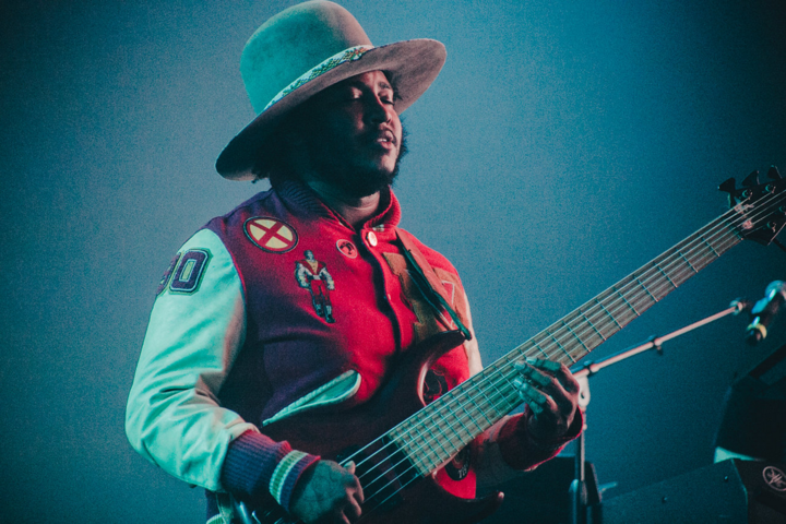 Thundercat Tour Dates