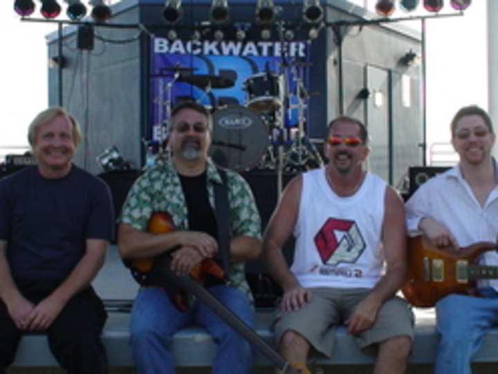Backwater Blues Band Tour Dates