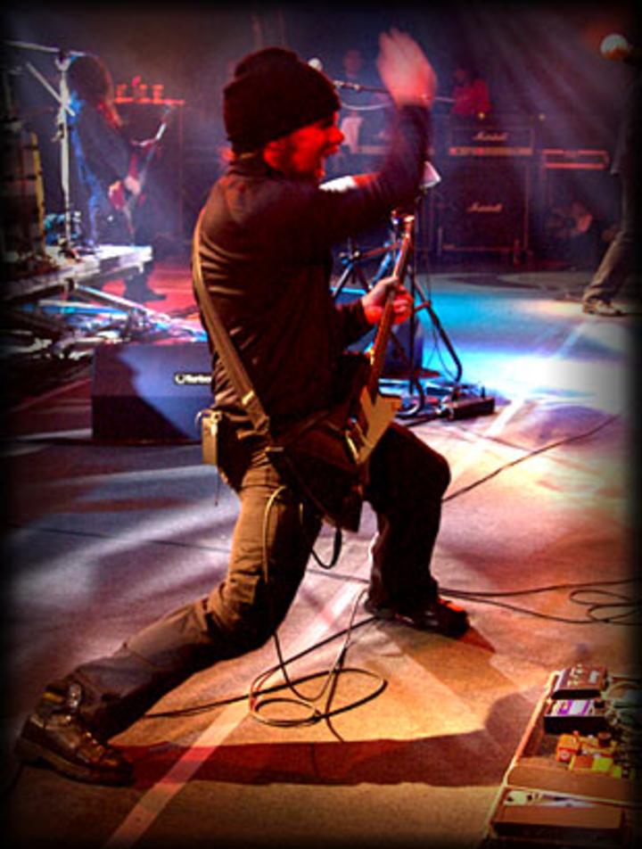 Hugo Mariutti Tour Dates