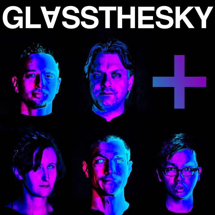 Glass the Sky Tour Dates