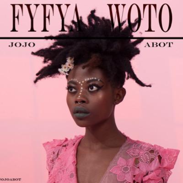 Jojo Abot @ Webster Hall - New York, NY
