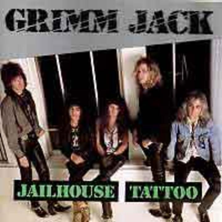 Grimm Jack Tour Dates