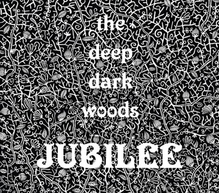 The Deep Dark Woods @ The Outer Space - Hamden, CT