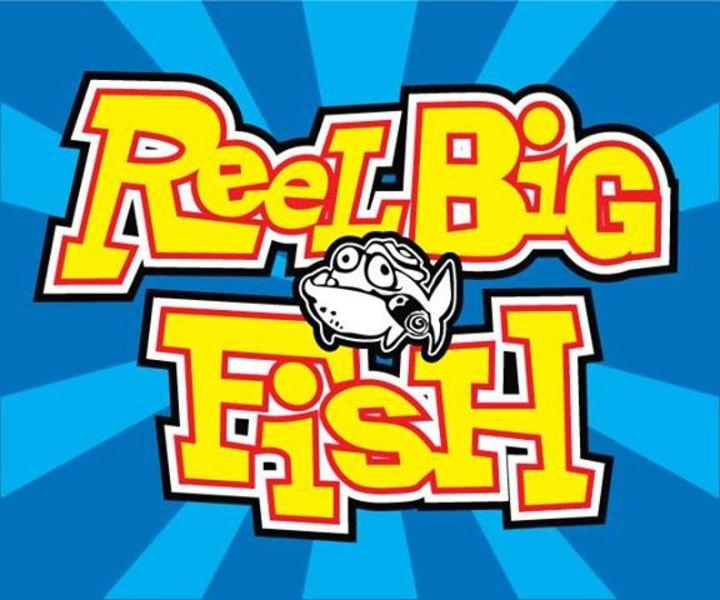 Reel Big Fish @ Lille Vega - København V, Denmark