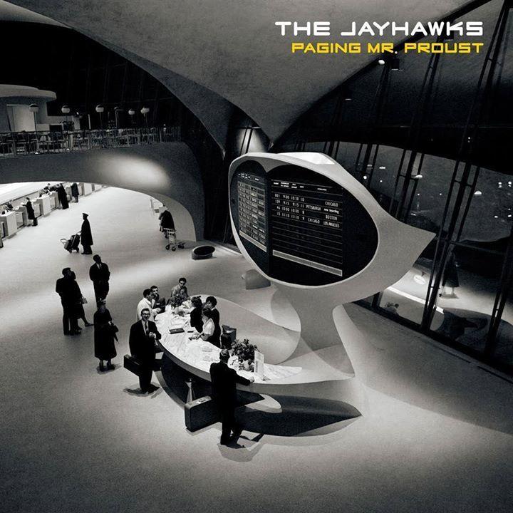 The Jayhawks @ Sala Capitol - Santiago De Compostela, Spain
