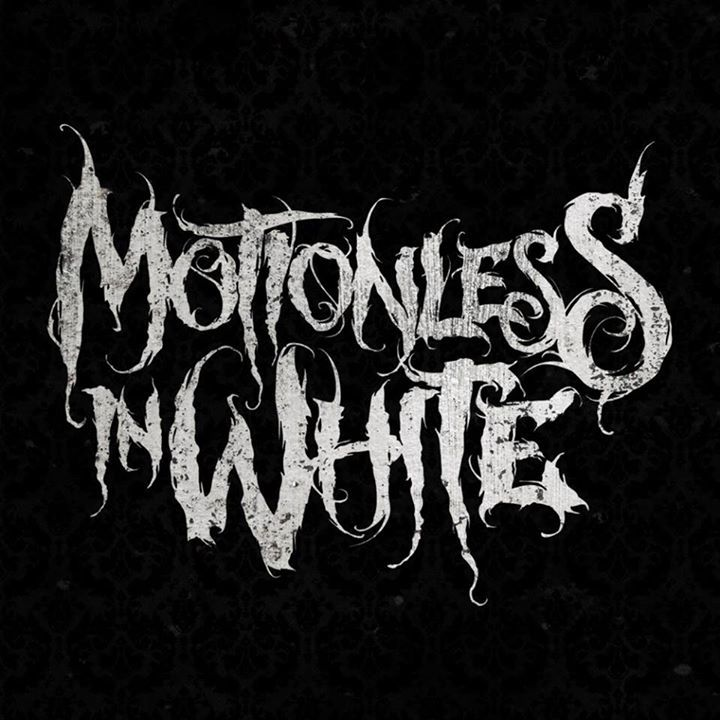 Motionless In White Tour Dates
