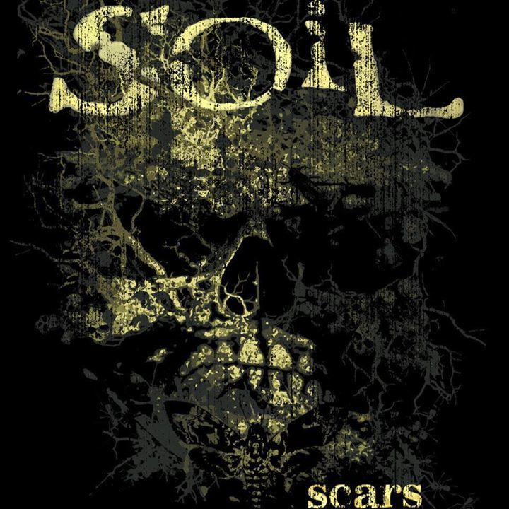 Soil @ UEA - Norwich, United Kingdom