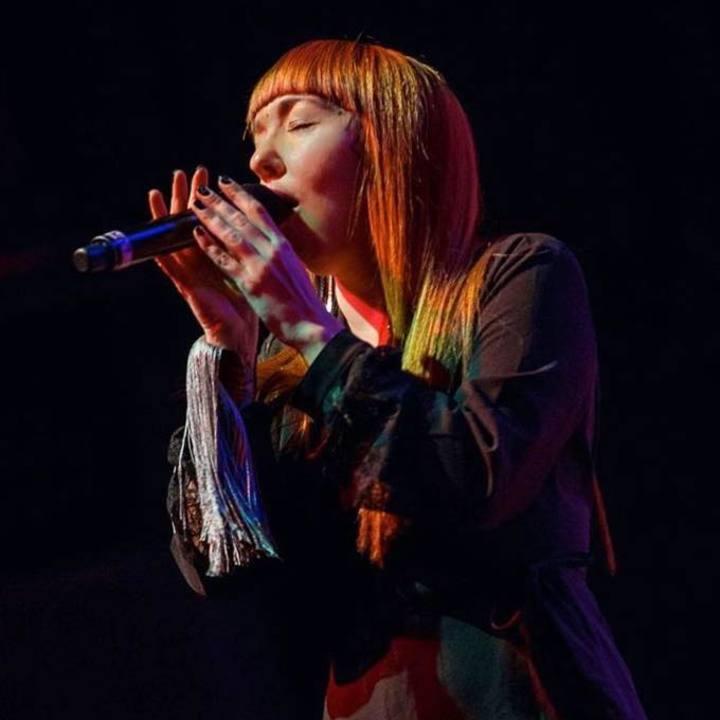 Natalia Clavier Tour Dates