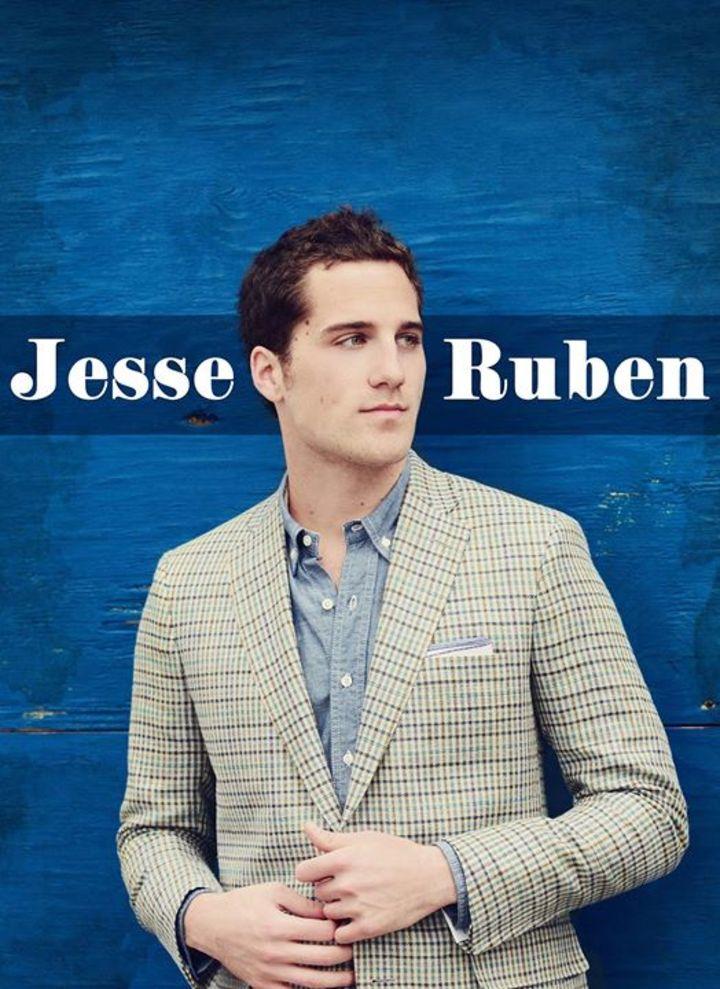 Jesse Ruben @ Highline Ballroom - New York, NY