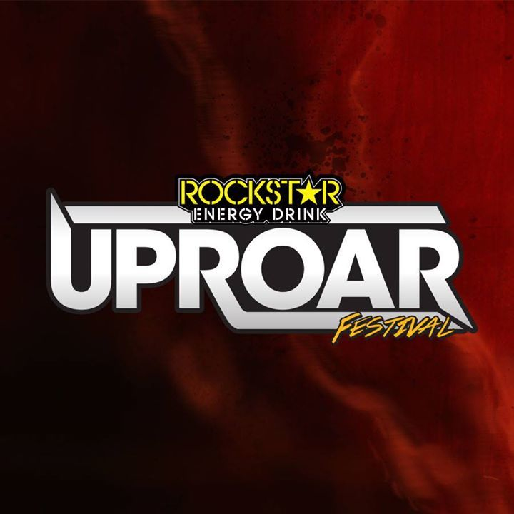 Rockstar Energy Drink UPROAR Festival @ Ak-Chin Pavilion - Phoenix, AZ