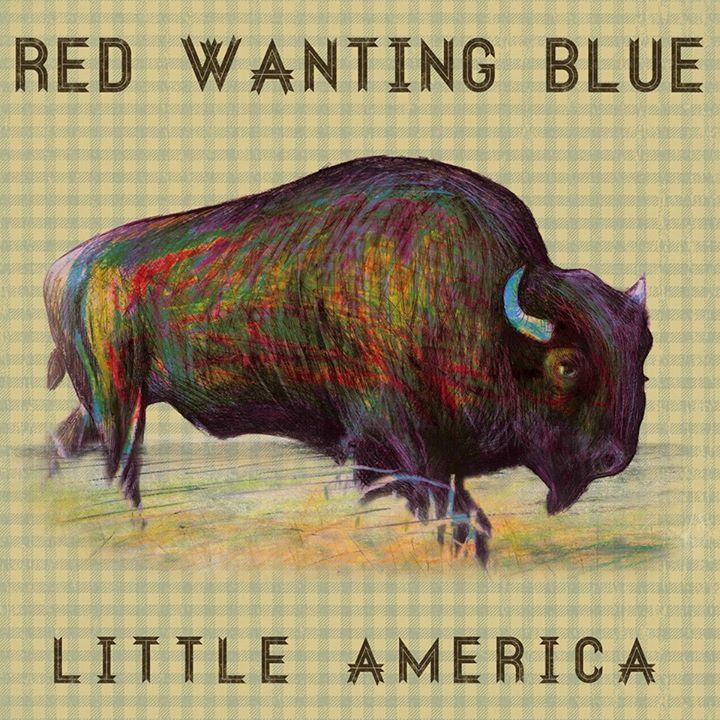 Red Wanting Blue @ Sunset Tavern - Seattle, WA