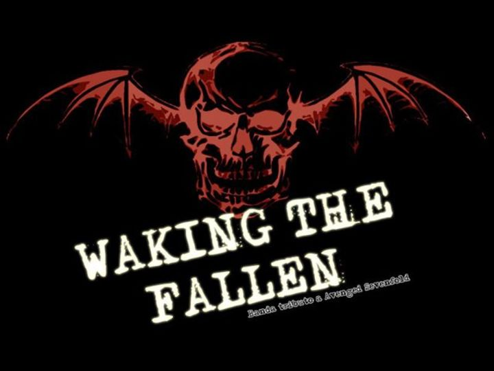 Waking the Fallen Tour Dates