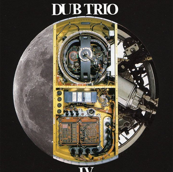 Dub Trio @ Le 106 - Rouen, France