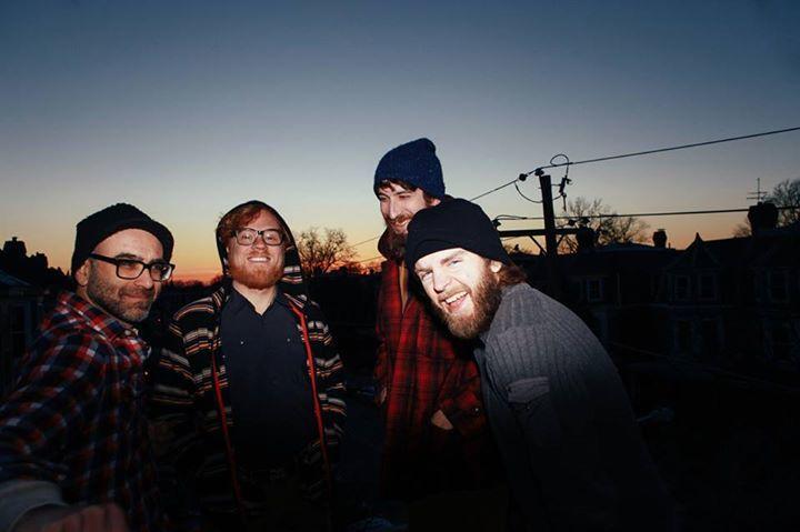 Hoots & Hellmouth @ The Ark - Ann Arbor, MI