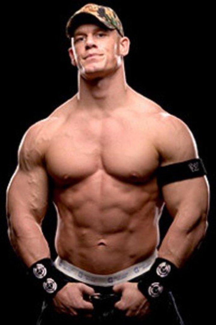 John Cena Tour Dates