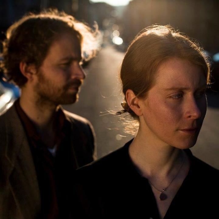 Max & Laura Braun @ Ratzer Records - Stuttgart, Germany