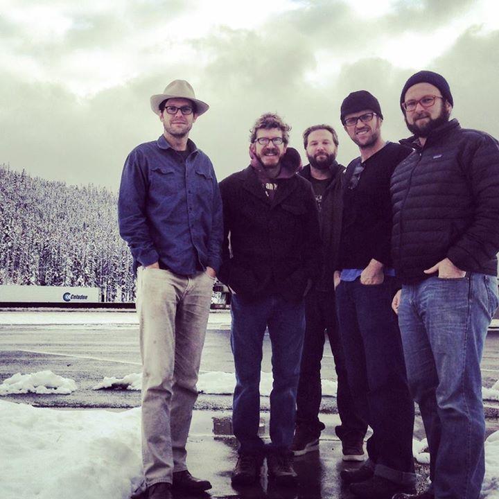 Pert' Near Sandstone @ Wicked Moose - Rochester, MN