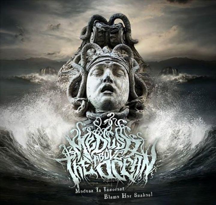 Medusa Above The Ocean Tour Dates