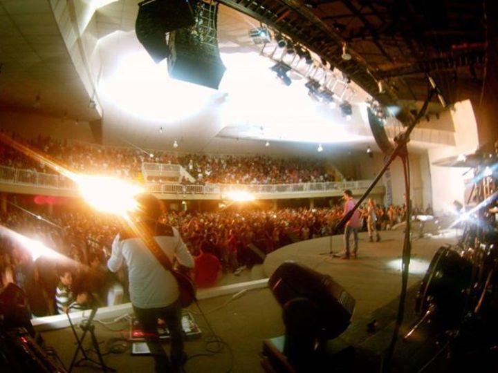 Festival Somos Uno Costa Rica Tour Dates