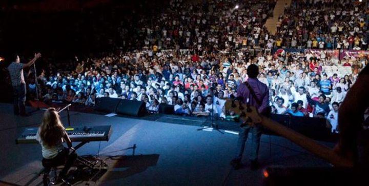 Festival Somos Uno El Salvador Tour Dates