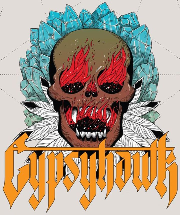 Gypsyhawk @ Funky WinKerbeans - Vancouver, Canada